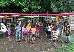 祈夢網:對幸福的共同想望